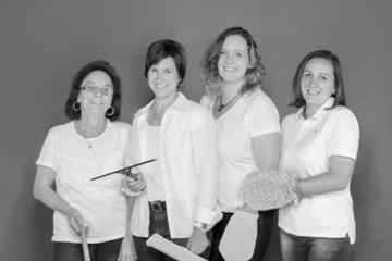 Team Reinigungsservice Kim Schünemann